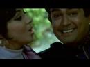 Зита и Гита /Seeta Aur Geeta русс. субтитры - O Saathi Chal Хема Малини, Санджив Кумар