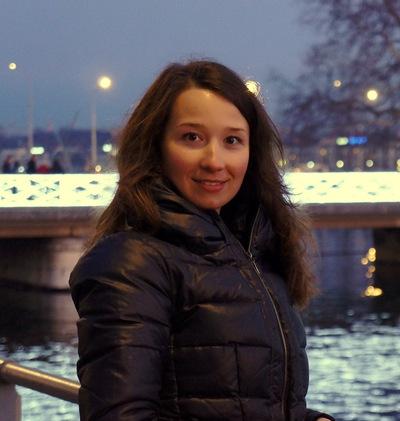 Вера Кушакова (Пинегина)