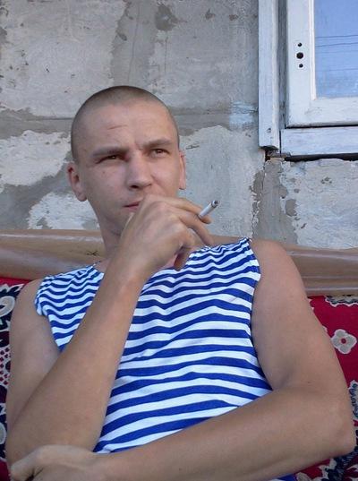 Дмитрий Буржуазов