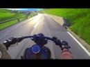 Harley-Davidson FXSB Breakout Custom Ride.