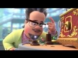 «ФИКСИКИ. БОЛЬШОЙ СЕКРЕТ» - трейлер полнометражного мультфильма!