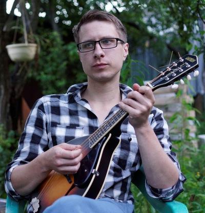 Илья Бухов