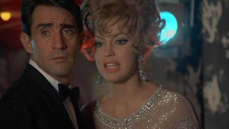 КАПРИЗ ПО-ИТАЛЬЯНСКИ (1966) - комедия. Мауро Болоньини, Марио Моничелли, Пьер Паоло Пазолини, Стено 1080p