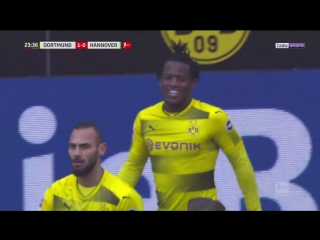 Лучшие голы Уик-энда #11 (2018) / European Weekend Top Goals [HD 720p]