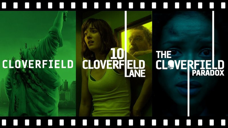 The Downfall of Cloverfield Abrams' Mystery Box