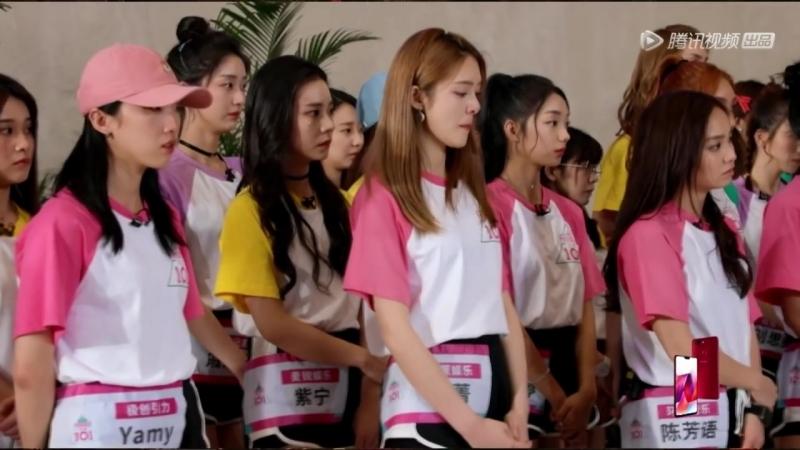 【ENG SUB】【创造101】Produce 101 黄子韬发火哽咽离场是什么原因? EXO TAO Reminisce Trainee Days.mp4