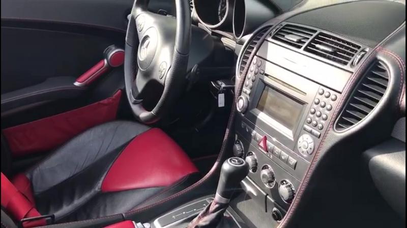 MERCEDES-BENZ SLK 300 - В аренду в EXPERT RENT Спб