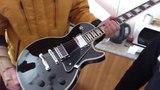 гитара Gibson Les Paul из Китая Али Экспресс
