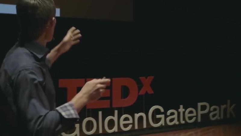 Как найти работу по душе - Скотт Динсмор (TEDxTalks на русском)
