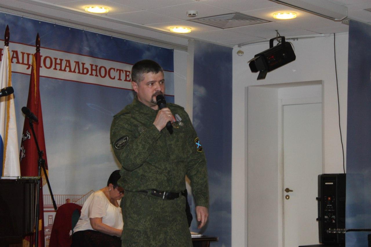 Мир придет на нашу Родину: россияне в Москве ответили варварскому Киеву, поддержав Донецк и Луганск - итоги встречи «Донбасс в моем сердце»