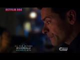 Ривердейл 2 сезон 20 серия (Riverdale Ривердейл трейлер тизер промо на русском Ривердэйл)