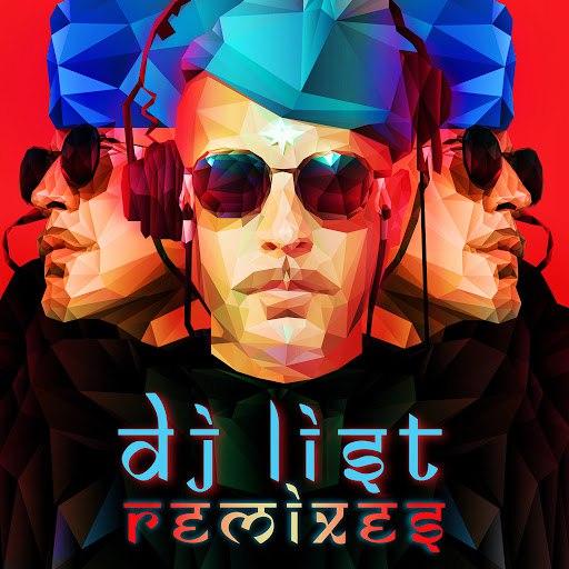 DJ List альбом Remixes