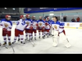 ЖМЧМ. Канада - Россия 2:3. Вокруг матча.