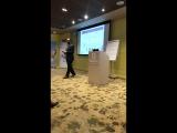 Рами Хайдар в Новосибирске с авторским курсом-тренингом по филлерам