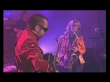 Candy Dulfer Dave Stewart Lily Was Here 1989 Video HD