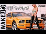 Record Radio WakeUp Mix #036 By DJ Peretse