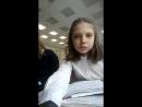 Юлия Петровских Live