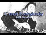 C'mon Everybody (8 Bit Remix Cover) Tribute to Eddie Cochran - Breath 8 Bit
