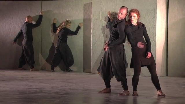 Puz/zle - Trailer - Eastman / Sidi Larbi Cherkaoui