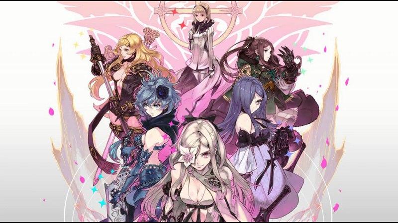 K. Okabe - Black Song Kuroi Uta (Emi Evans Version) (Drakengard 3 In-Game OST)