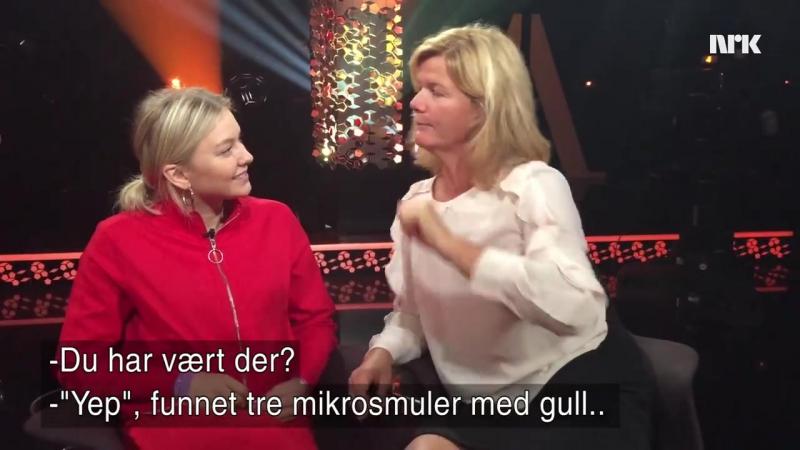 Шоу «Lindmo» 27.08.2017 (быстрые вопросы)
