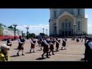 Хабаровск шотландцы репетиция