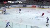 Моменты из матчей КХЛ сезона 17/18 • Удаление. СКА наказан малым штрафом за нарушение численного состава 29.03