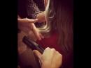 Аманда готовится к вечеринке «Vanity Fair» в Беверли-Хиллз 04.03.18 Instagram Jenny Cho