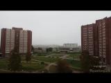 Полуденный туман в ПУНКе
