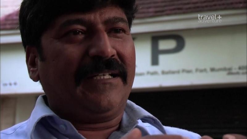 Серийный турист в Бомбее (Индия) / Serial tourist. Bombay (2017) HDTV 1080i