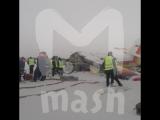 Самолёт Ан-2 с 11 пассажирами на борту потерпел крушение в Нарьян-Маре