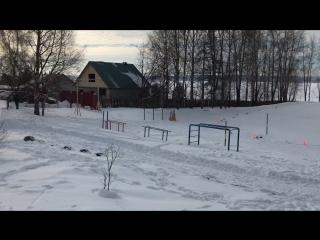 Седьмые районные лыжные соревнования на приз Главы ДМР