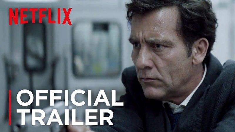 Anon | Official Trailer [HD] | Netflix