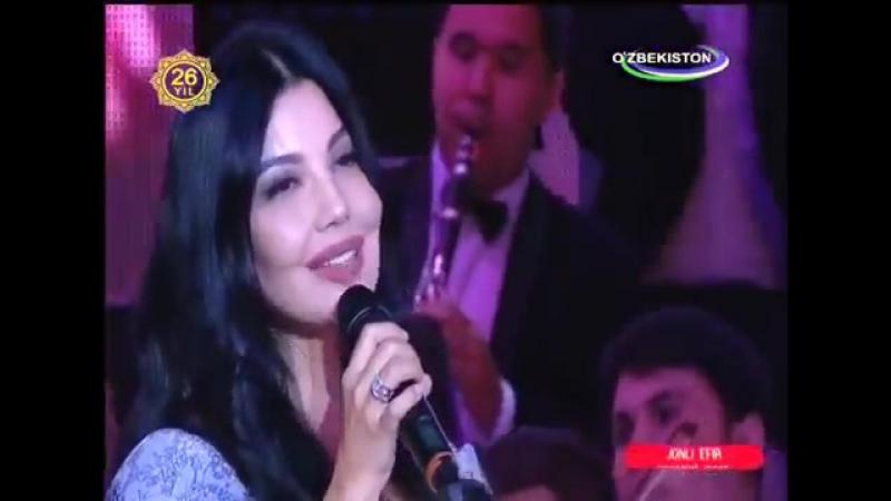 Shahzoda - Tazim Qiling Ona Vatanga
