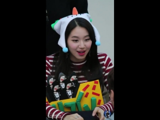 171126 Fansigning Starfield Goyang