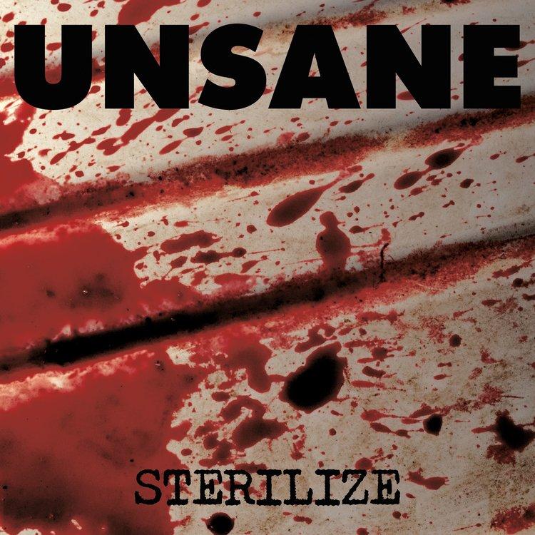 Unsane - Sterilize (2017)