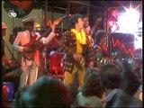 SARAGOSSA BAND - Dance With The Saragossa Band (21.01.1982) ...