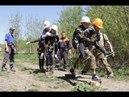 Татарстан. Школа безопасности-2018 . Открытие и первый день. Поисково-спасательные работы.