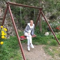 Евгения Митракова