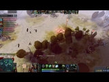 Reason Why Na`Vi Loves New Player Velheor - EPIC Dota 2 Gameplay Compilation
