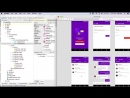 [TVAC Studio] Lapit Chat App - Checking Auth - Firebase Tutorials - Part 3 | Android Studio