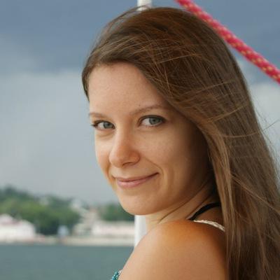 Марина Шашорина