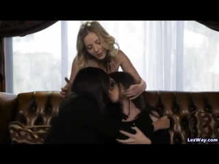 Phoenix Marie получает удовольствие от секса