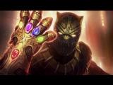 Marvel: Contest of Champions - Дополнение по