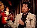 Клятва The Promise (Wu ji) - Interview with Hiroyuki Sanada [eng]
