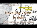 008 Travelling Voltas Поступательные вольты вправо