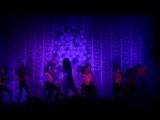 О.Кучер Я ТАНЦЕВАЛА подтанцовка хореографического коллектива ДТ под руководством Т.Барабановской 7.03.18