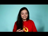 Русская Алматинка о жизни в Казахстане)