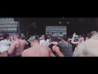 Andy c  fiora - heartbeat loud (andy c vip) (official video)