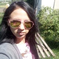 Катерина Озерова